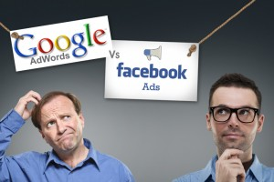 Facebook ADS o Google Adwords: cosa scegliere? | MG