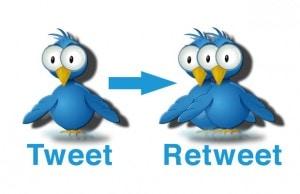 Voglia di retweet? 6 suggerimenti per farsi condividere | MG