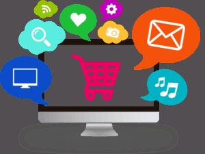 I social servono agli e-commerce? Certo che si! | MG