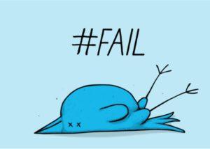 Strategia social? Ecco 8 errori da evitare | MG