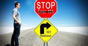 Redirect 301 e canonical tag? Ecco cosa sono e a cosa servono | MG
