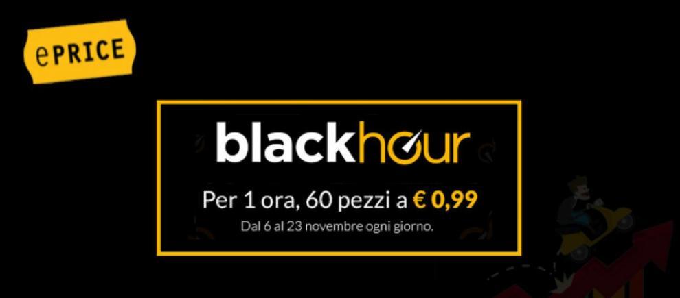 ePRICE Black Hour: pochi contenti, tantissimi scontenti | MG
