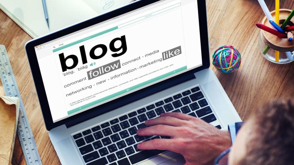 Trovare idee per il blog: ecco 6 consigli indispensabili | MG